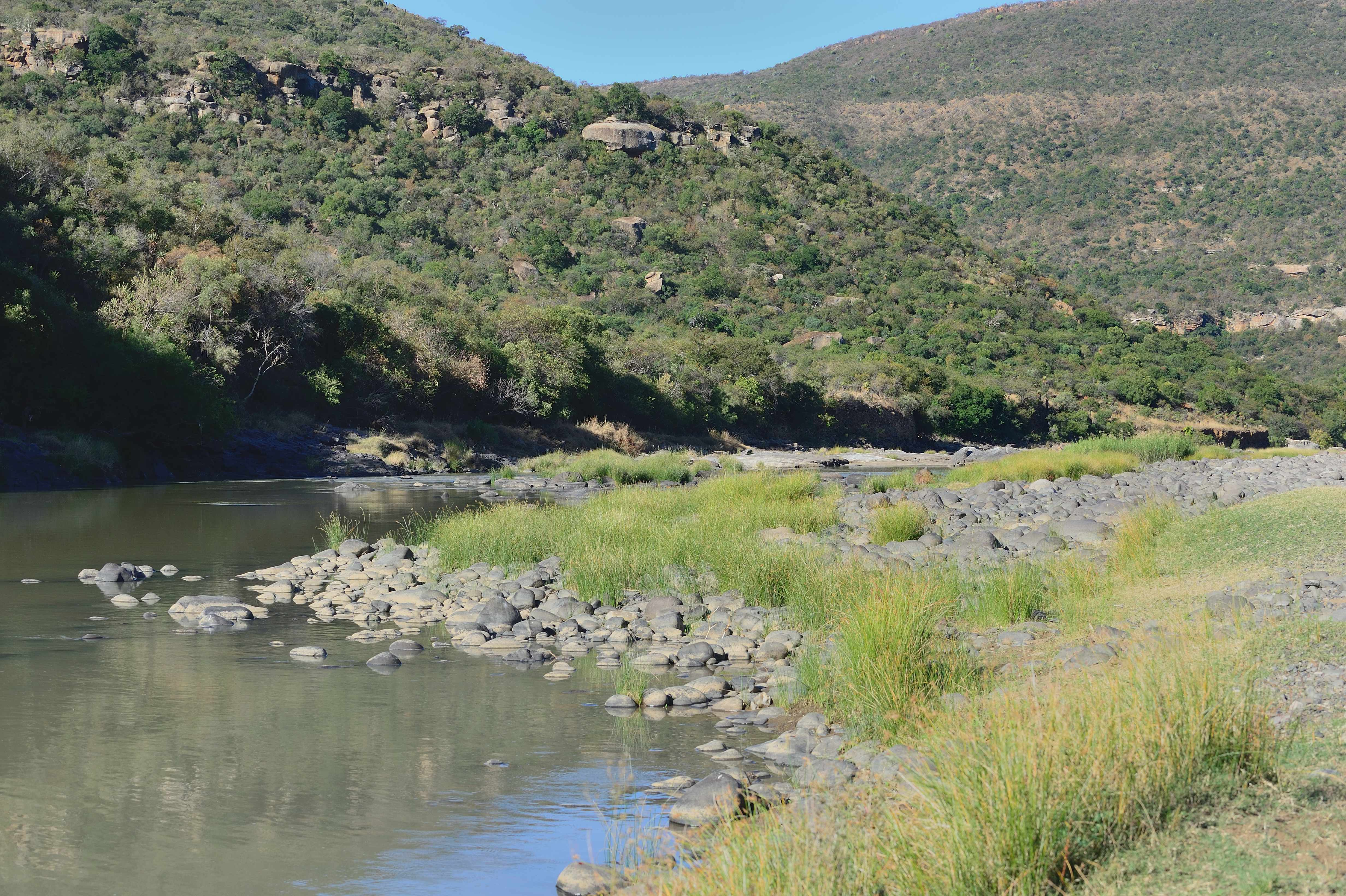 Tugela River Tugela River | Howie's...