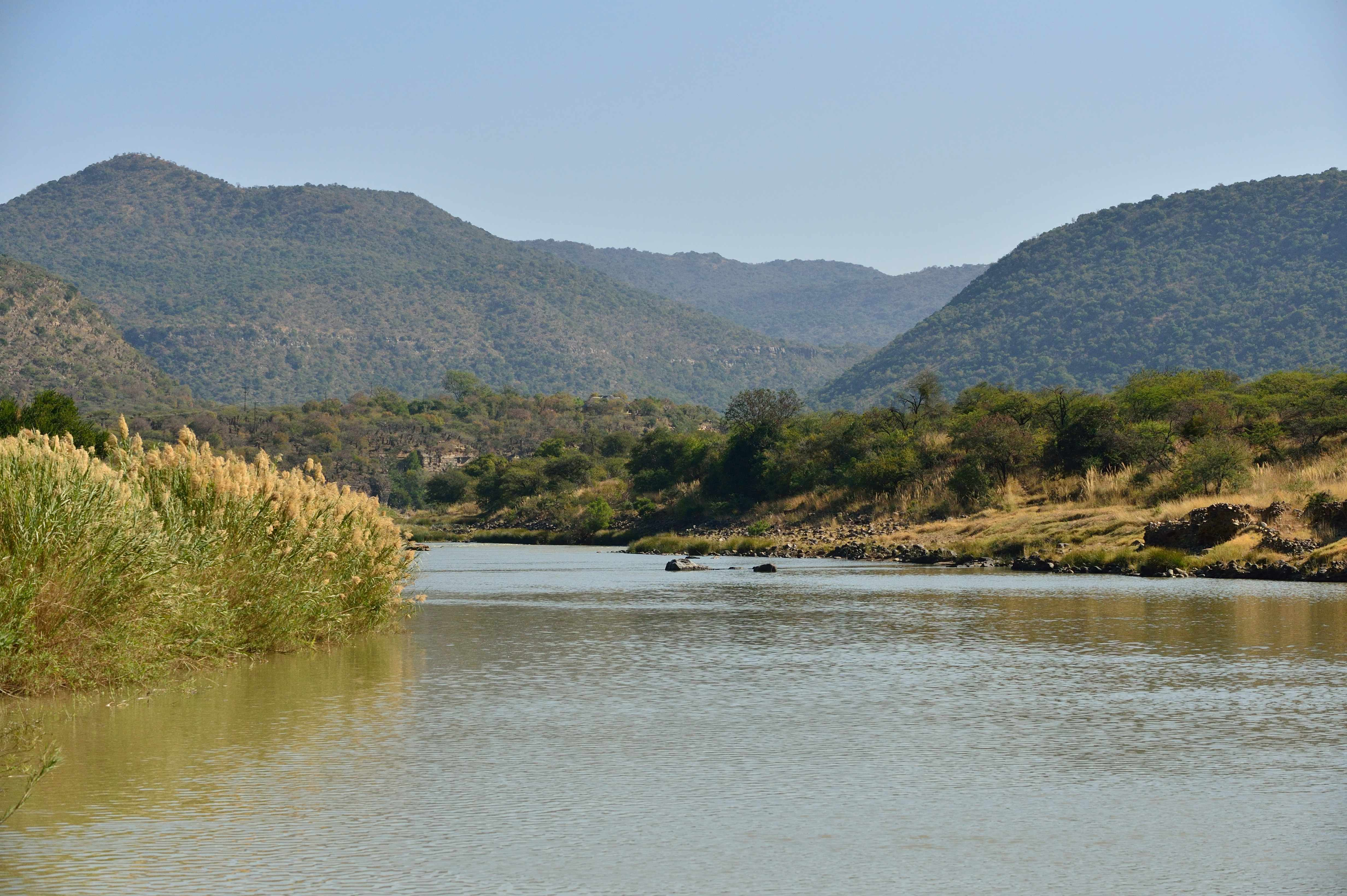 Tugela River Howie S Wildlife Images