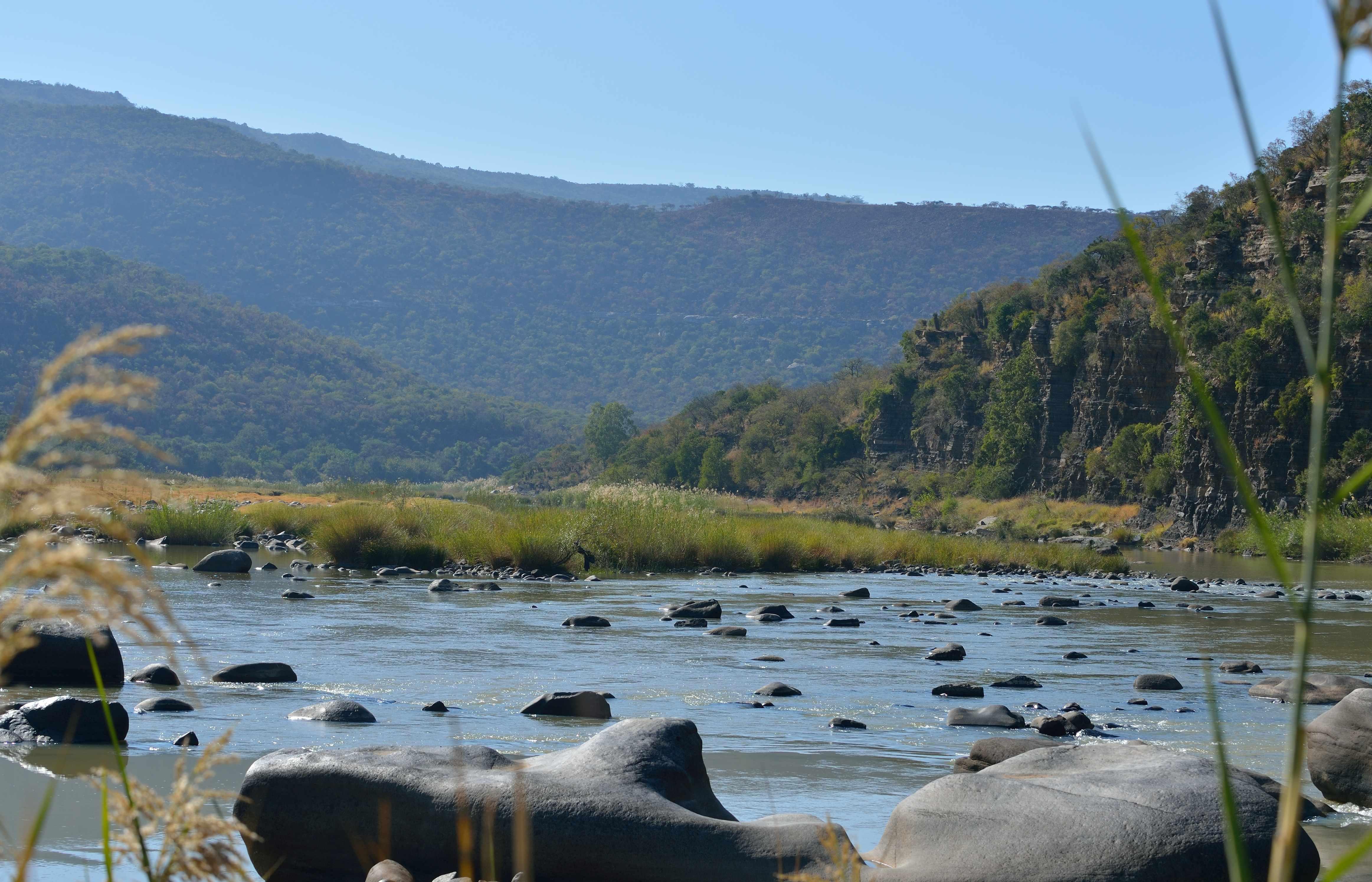 Tugela River Tugela River 05...
