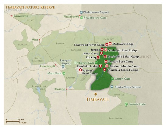 map-of-Timbavati-Nature-Reserve